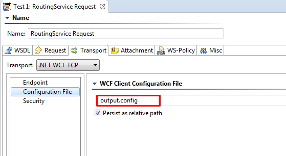 Implementing WCF Service Virtualization — Parasoft Forum