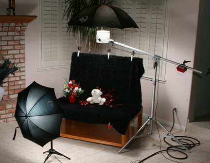aaa setup.jpg 0B & A good starter studio lighting kit? u2014 Digital Grin Photography Forum