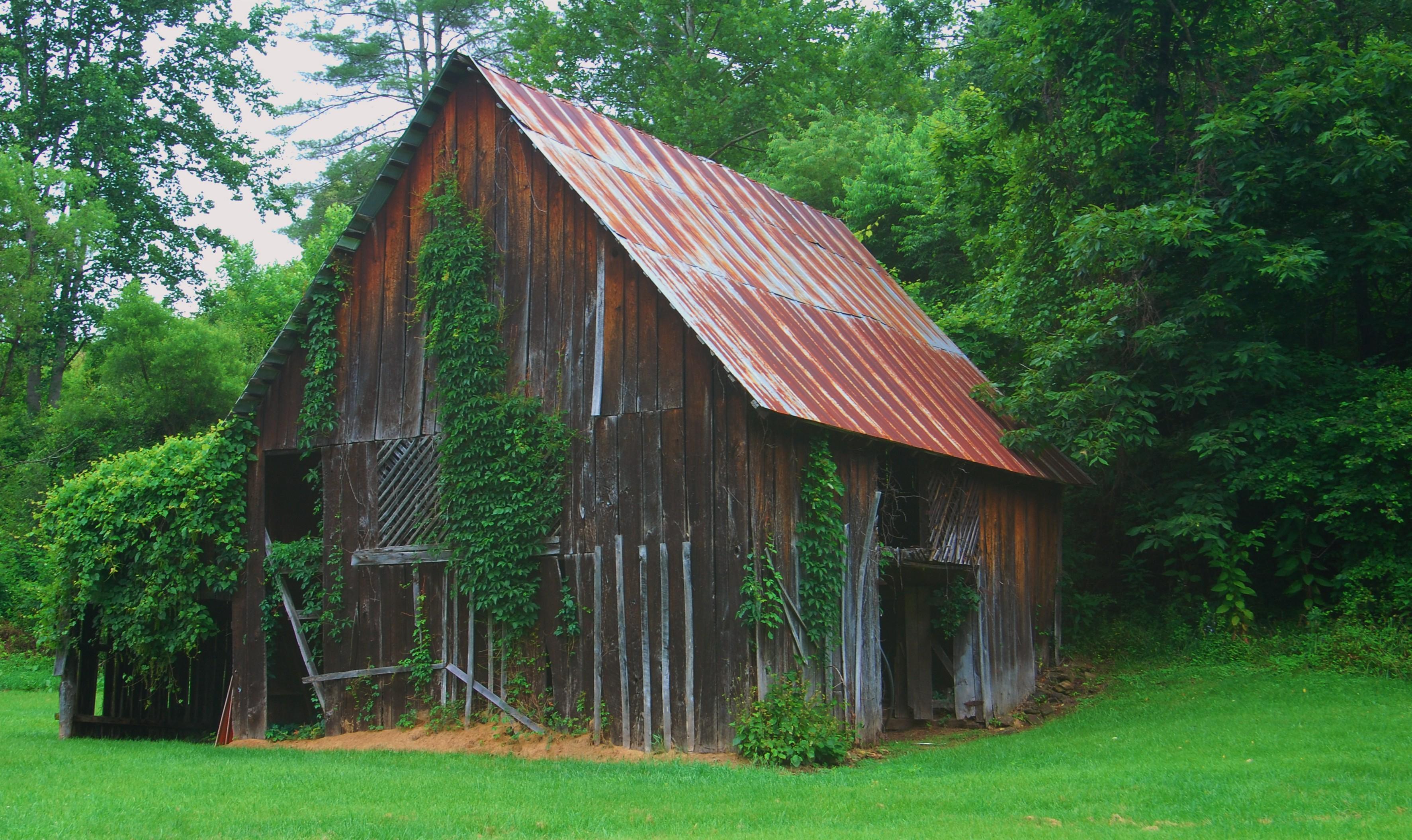 Old Barns  U2014 Digital Grin Photography Forum