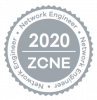 ZCNE Security Level 1 Certification - 2020