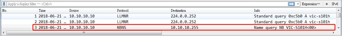Resolving LAN hostnames when connected to VPN — Zyxel