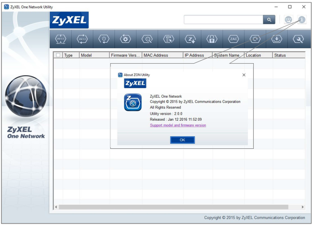 How to manually configure static WAN IP on NSG? — Zyxel