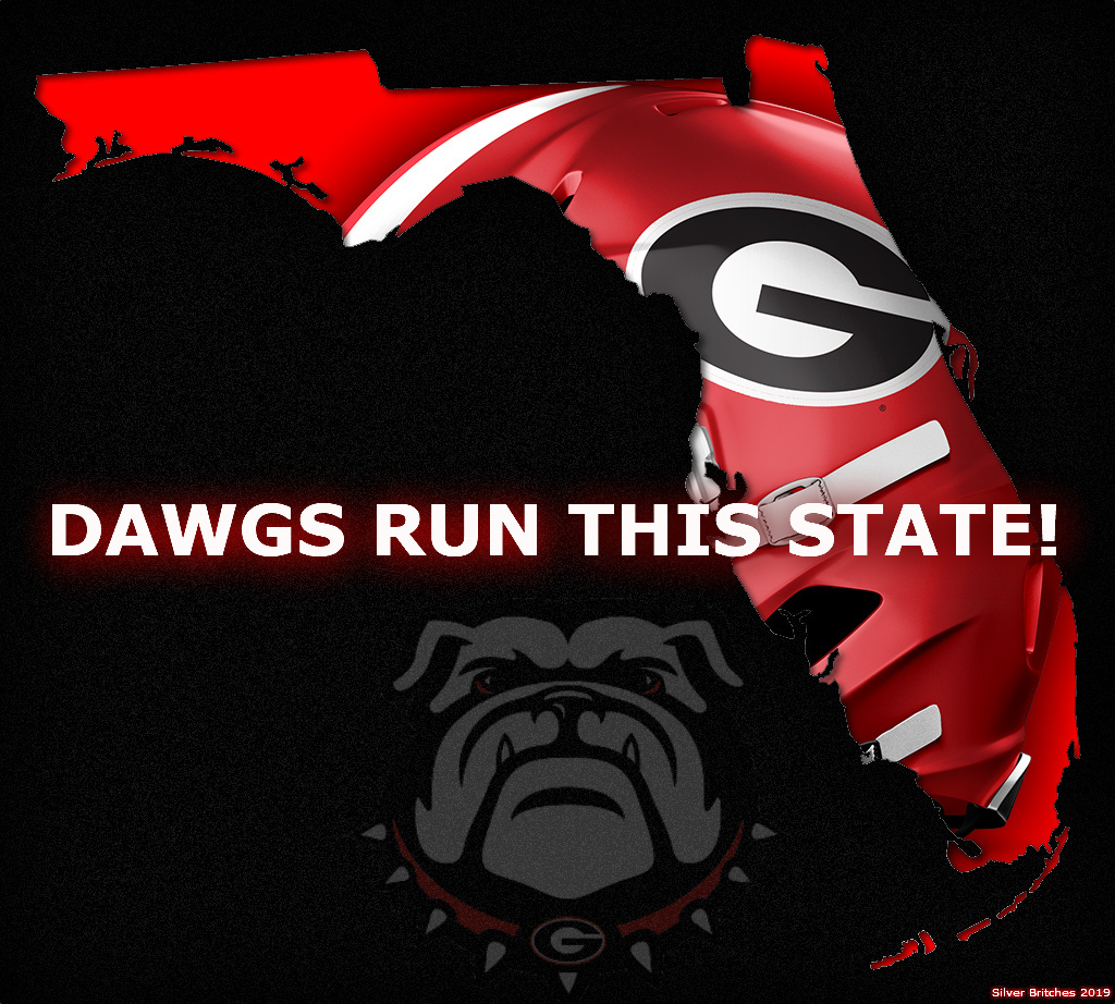 Image result for dawgs run this state