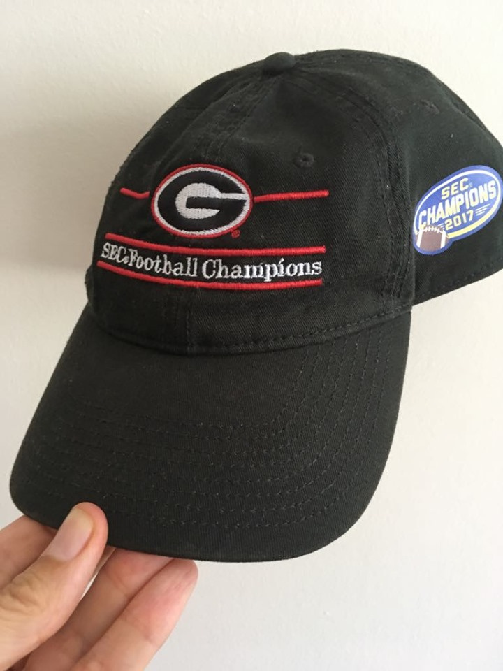 My UGA black hat.jpg