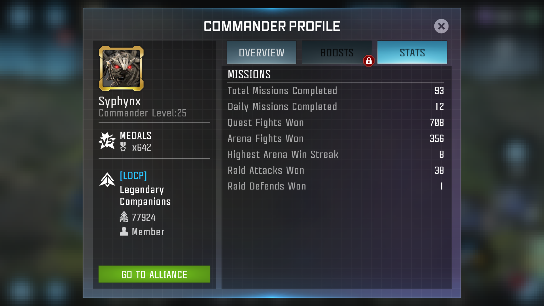 Alliance Recruitment and Search Thread - Page 2 — TRANSFORMERS