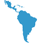 Centro y Sudamérica