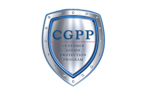 Customer Goods Protection Program