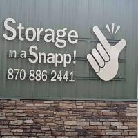 Storageinasnapp