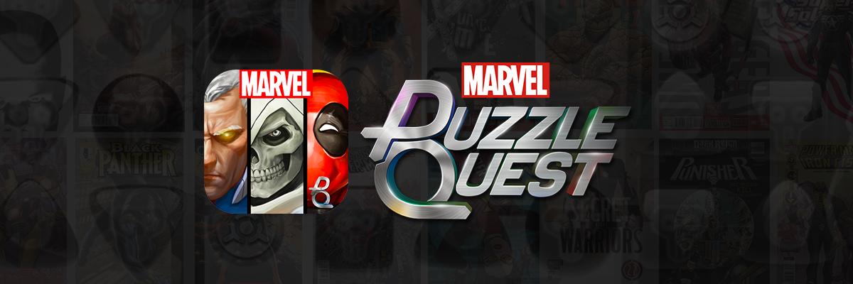 Marvel Puzzle Quest D3 Go Forums
