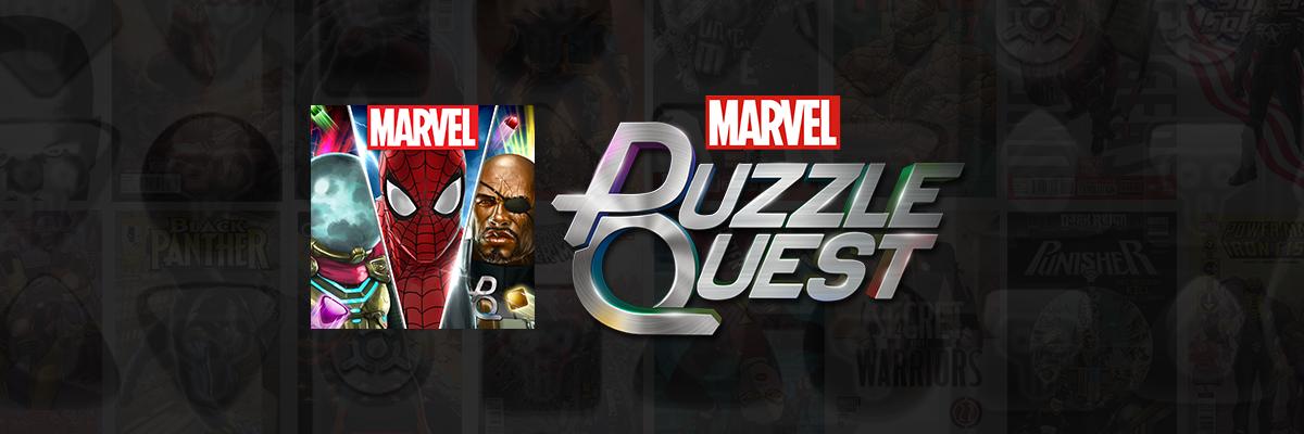 Marvel Puzzle Quest — D3 Go! Forums