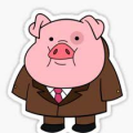 Waddles_Pines