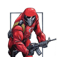 CrimsonBrock