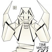 Timemachinego
