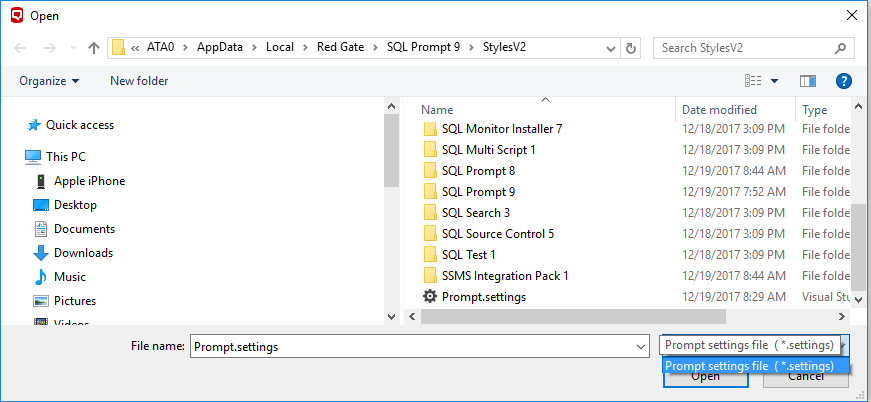 sql prompt 8 download