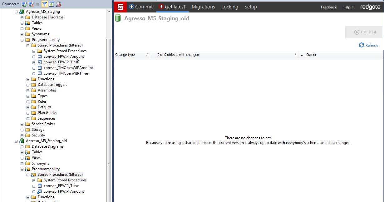Keep history after restoring database redgate forums 9nbuf6ge4lm9g ccuart Images