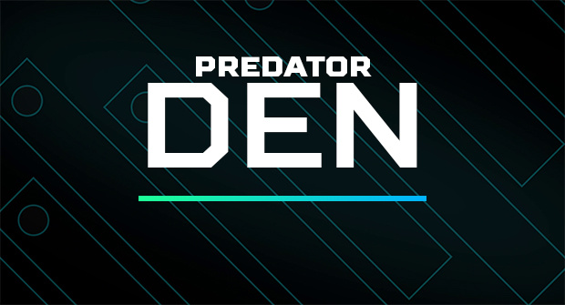 Predator Den