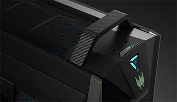 Predator Desktops