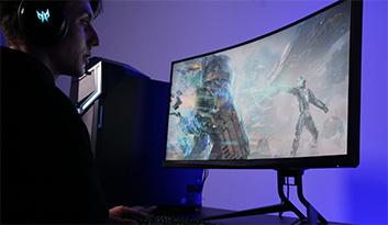 Predator Monitors