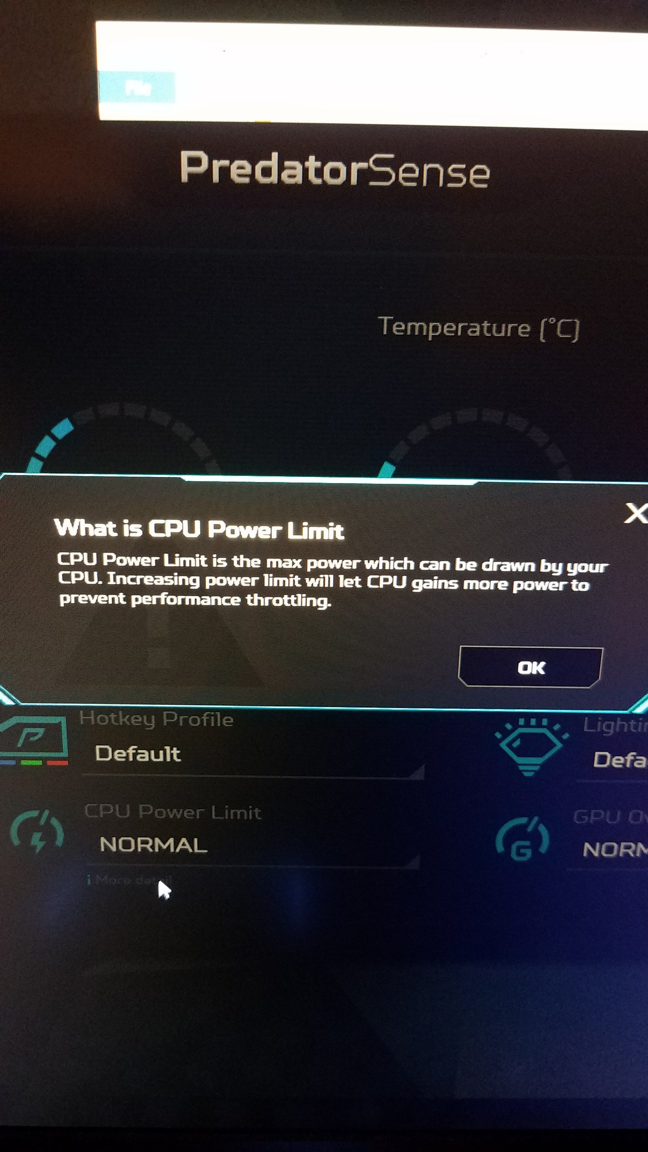 How do I reduce power limit throttling and current limit
