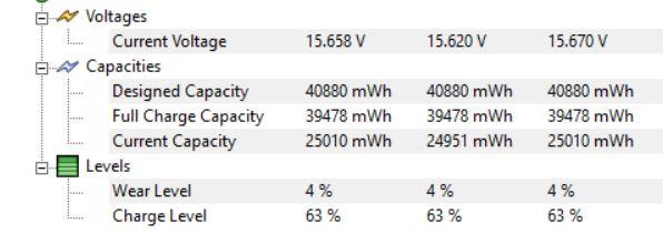 Orange charging led blinking every 3 seconds — Acer Community