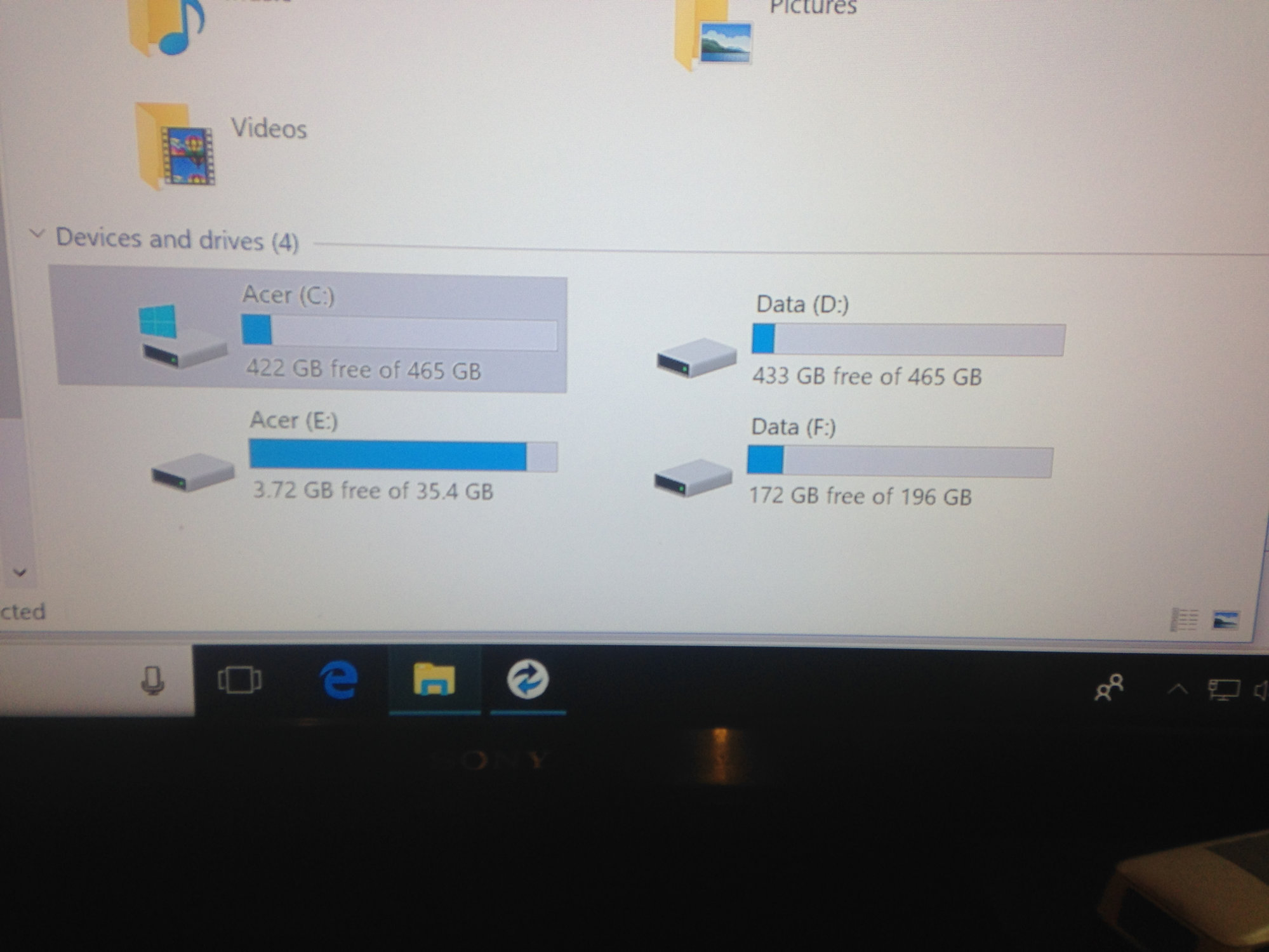 Computer Failing to Boot From SSD After Cloning Windows