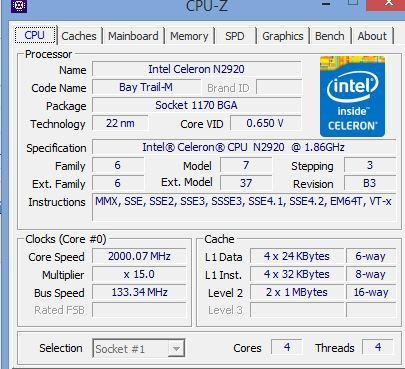 Is My CPU Soldered In? — Acer Community