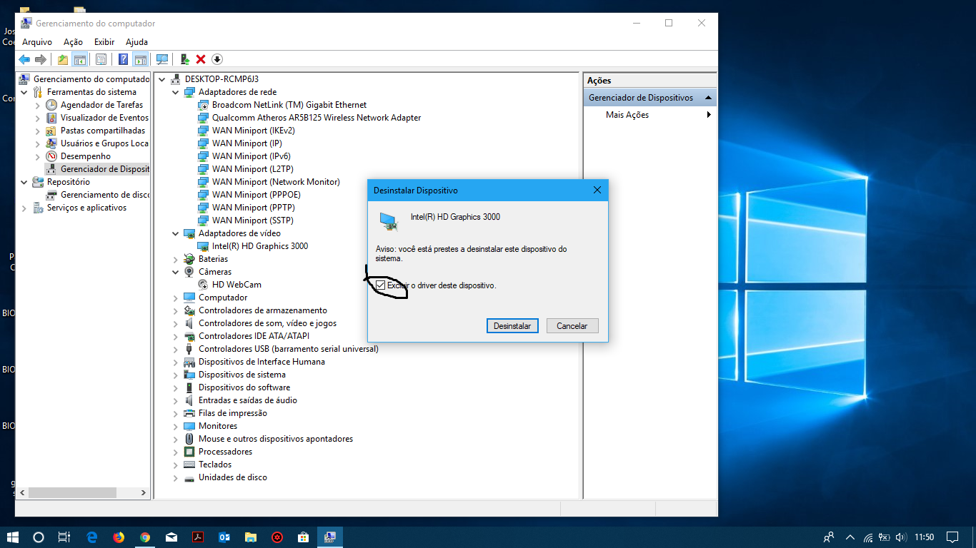 Video Error HELP (Acer Nitro 5 AN515-41 f583) — Acer Community