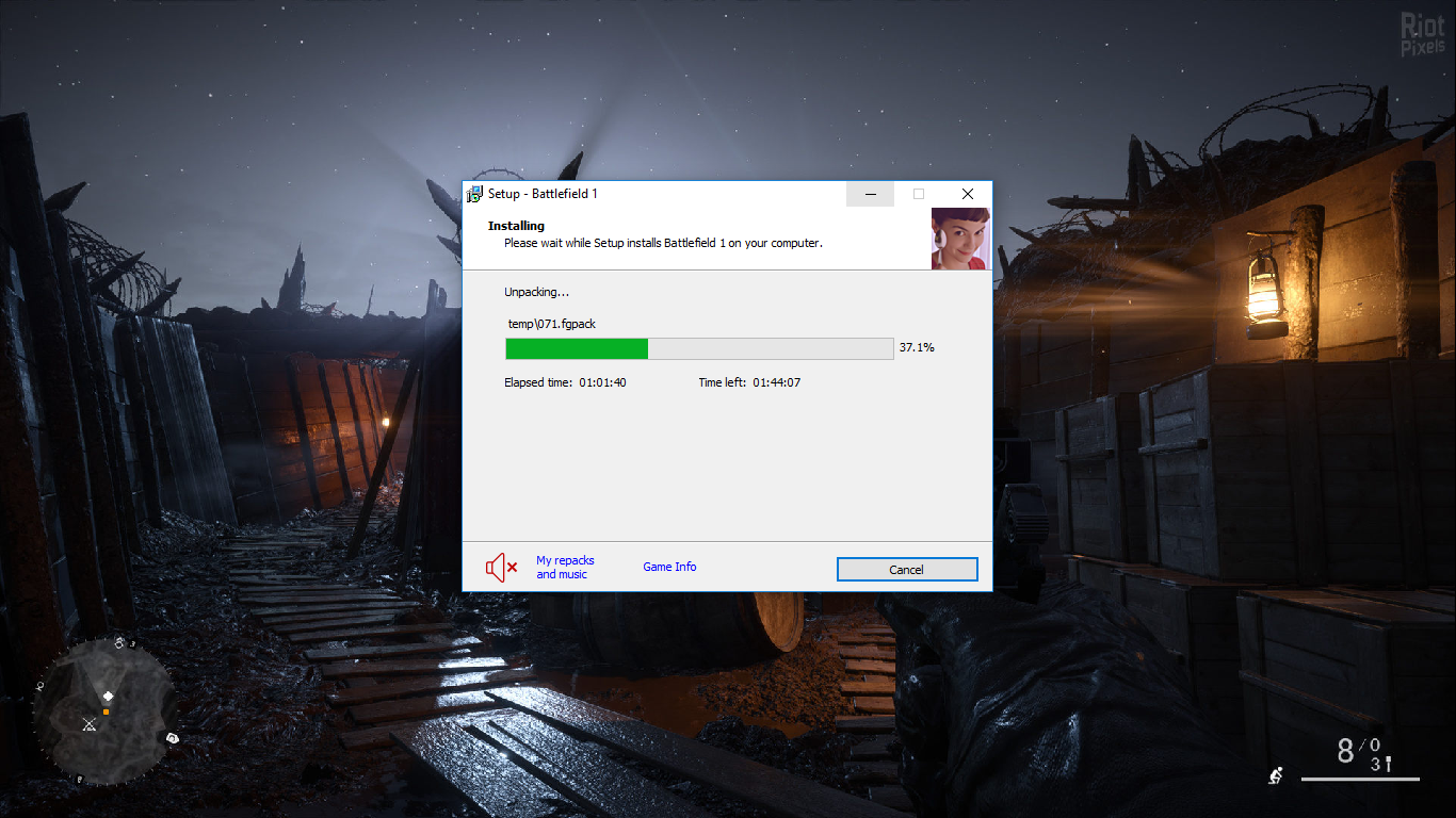 why it takes huge time to install a game?? — Acer Community