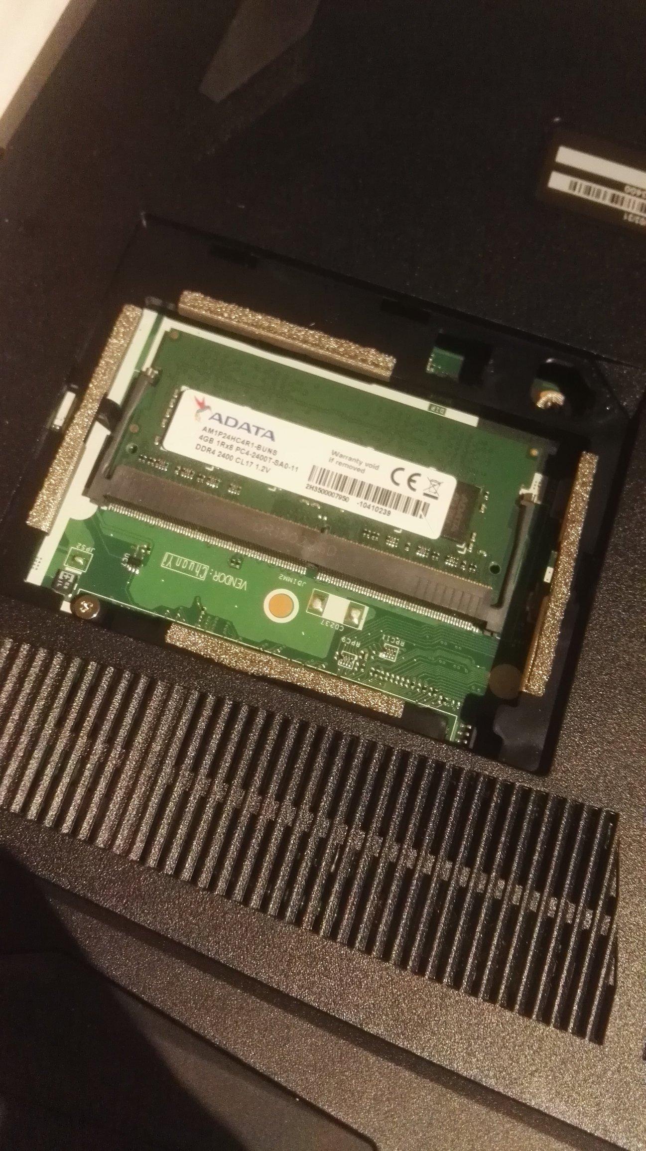 Acer nitro 5 RAM upgrade — Acer Community