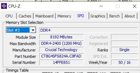 E5 575g RAM upgrade — Acer Community