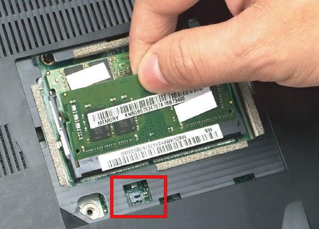 AN515-51 Notebook desligando sozinho  Acer Community