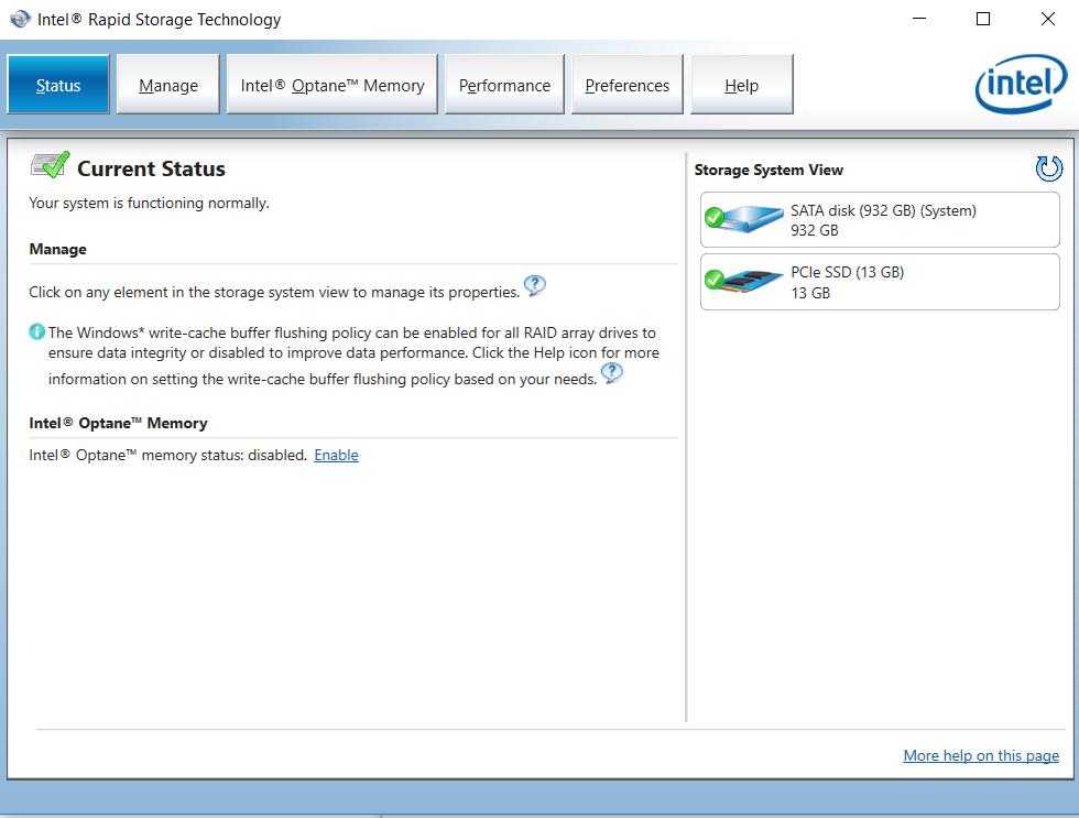 Acer Nitro 5 Linux Installation — Acer Community