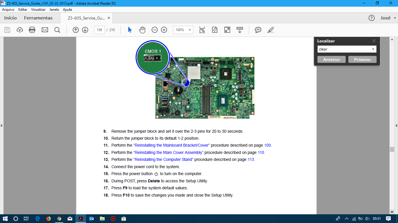 Aspire Z3-605 Black screen  — Acer Community