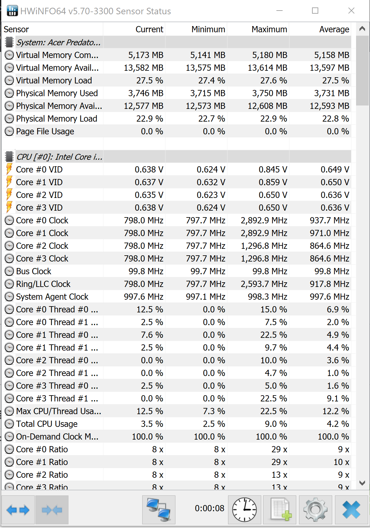 Anyone know how to resolve a CPU utilization that won't go