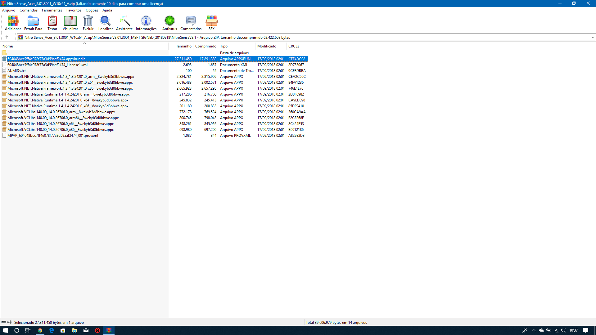 Predator Triton 900 - Predator Sense not install Why  Acer Community