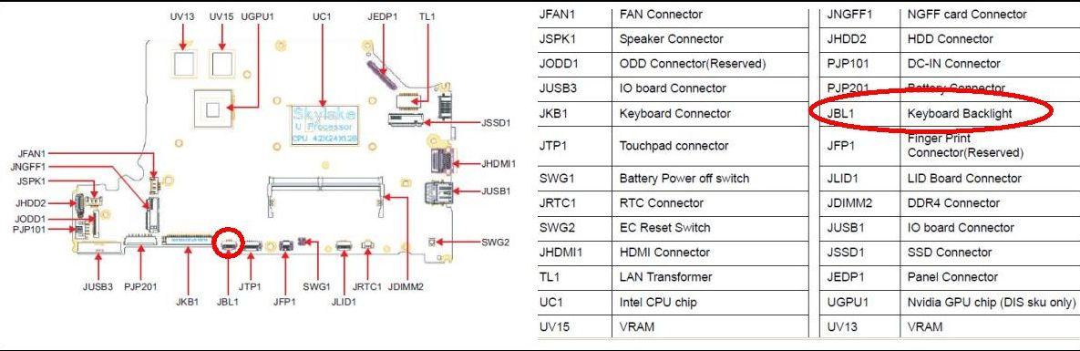 Nootbook Acer aspire 5 A515-51-51UX no liga  Acer Community