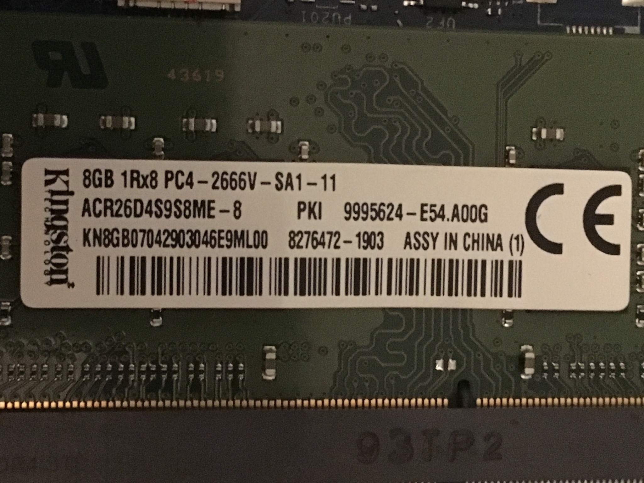 Model Name Acer Nitro 5 An517 51 56yw Part Number Nh Q5waa 001 Acer Community