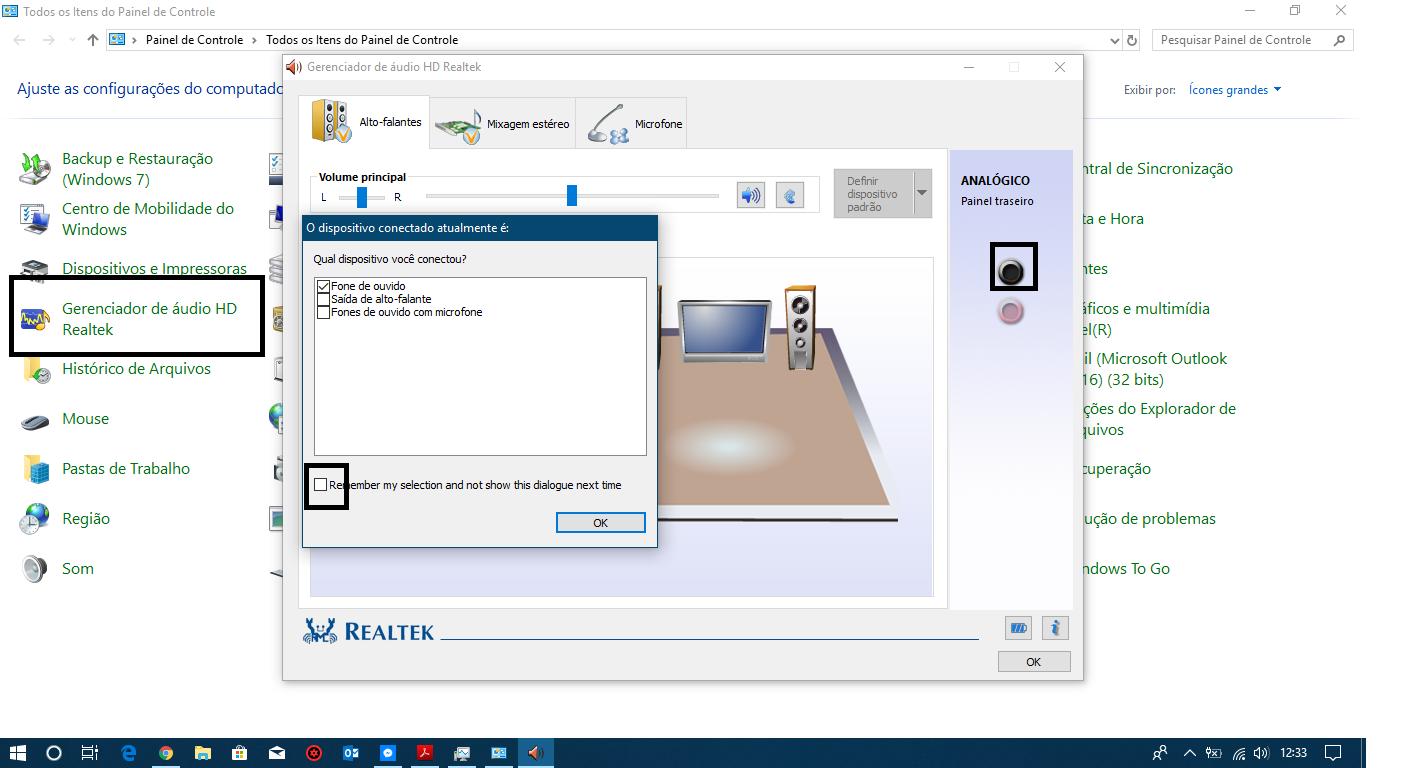 Problemas de udio Notebook a515 51g 58vh  Acer Community