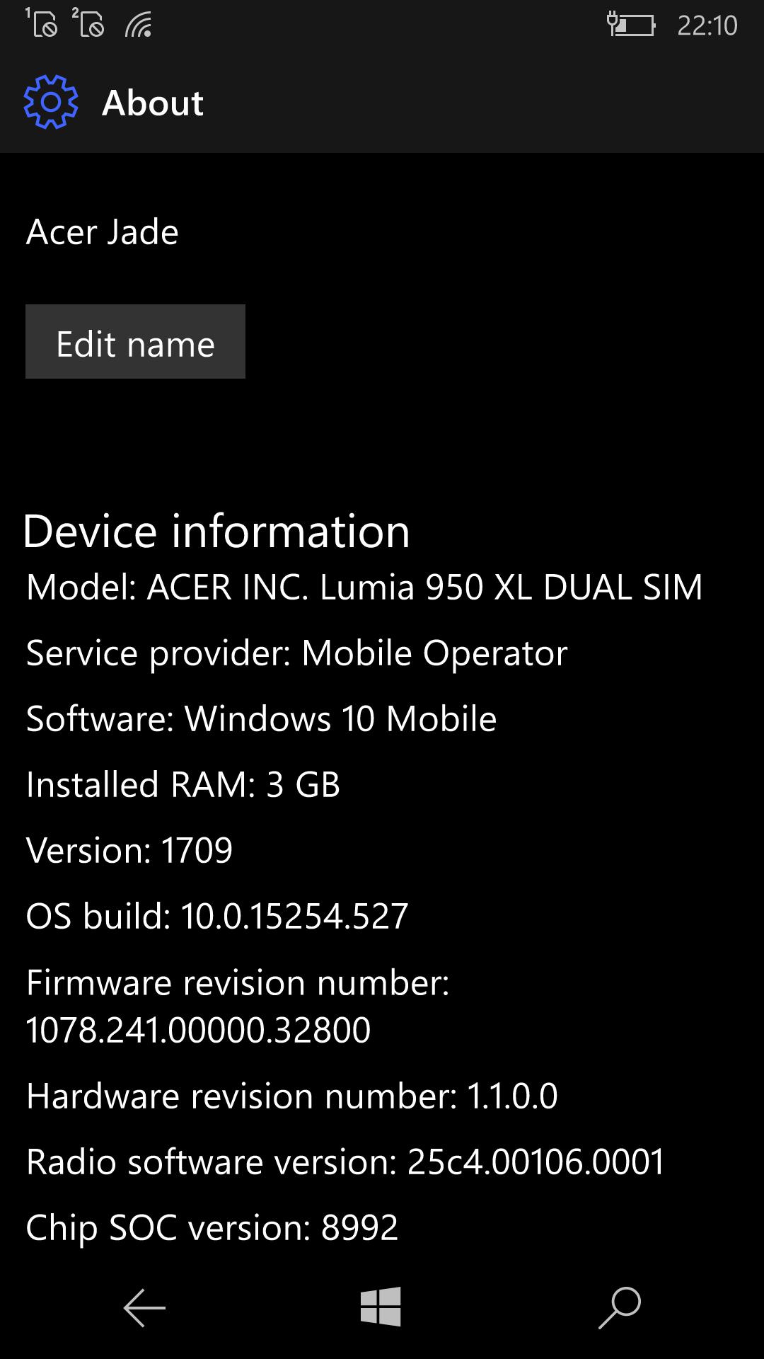 nokia lumia 730 dual sim rm-1040 driver