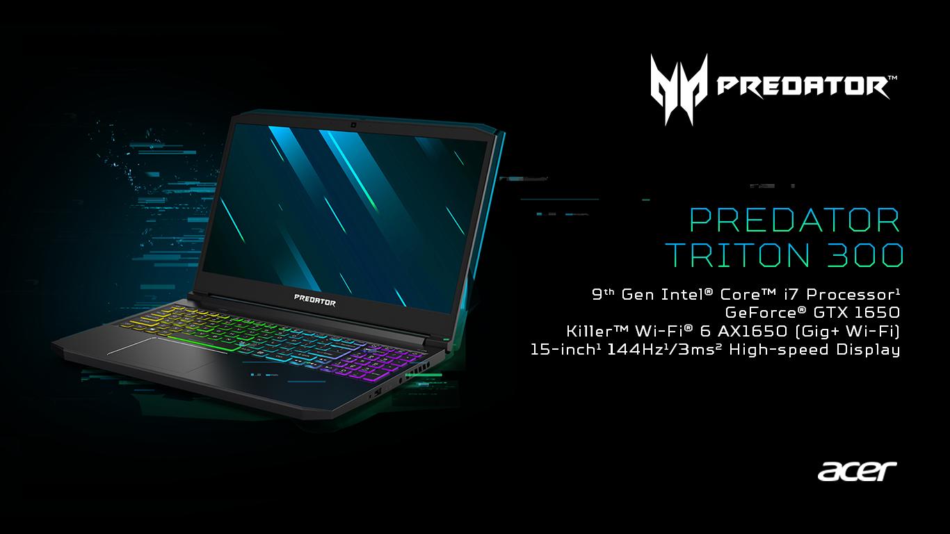 Phenomenal Next Acer Ifa 2019 Predator Triton 300 Predator Thronos Bralicious Painted Fabric Chair Ideas Braliciousco