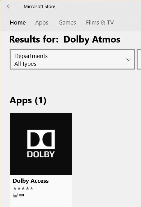 acer nitro 5 spin DOLBY ATMOS — Acer Community