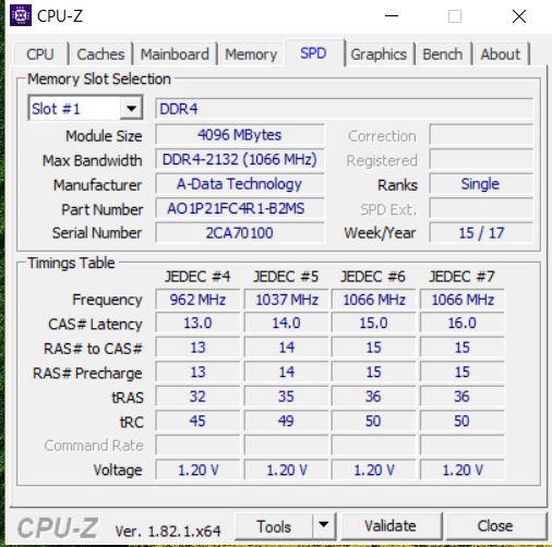 Aspire E 15 E5-576G-59AB RAM UPGRADE — Acer Community