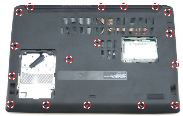 Install m2 SSD on Aspire 5 A515-51G — Acer Community