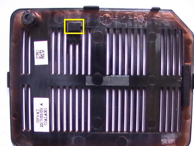 Acer A515-51G-58VH Desliga sem aviso e no liga normalmente