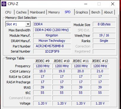 How do I increase RAM frequency in Acer Aspire 3 A315-41-R45R
