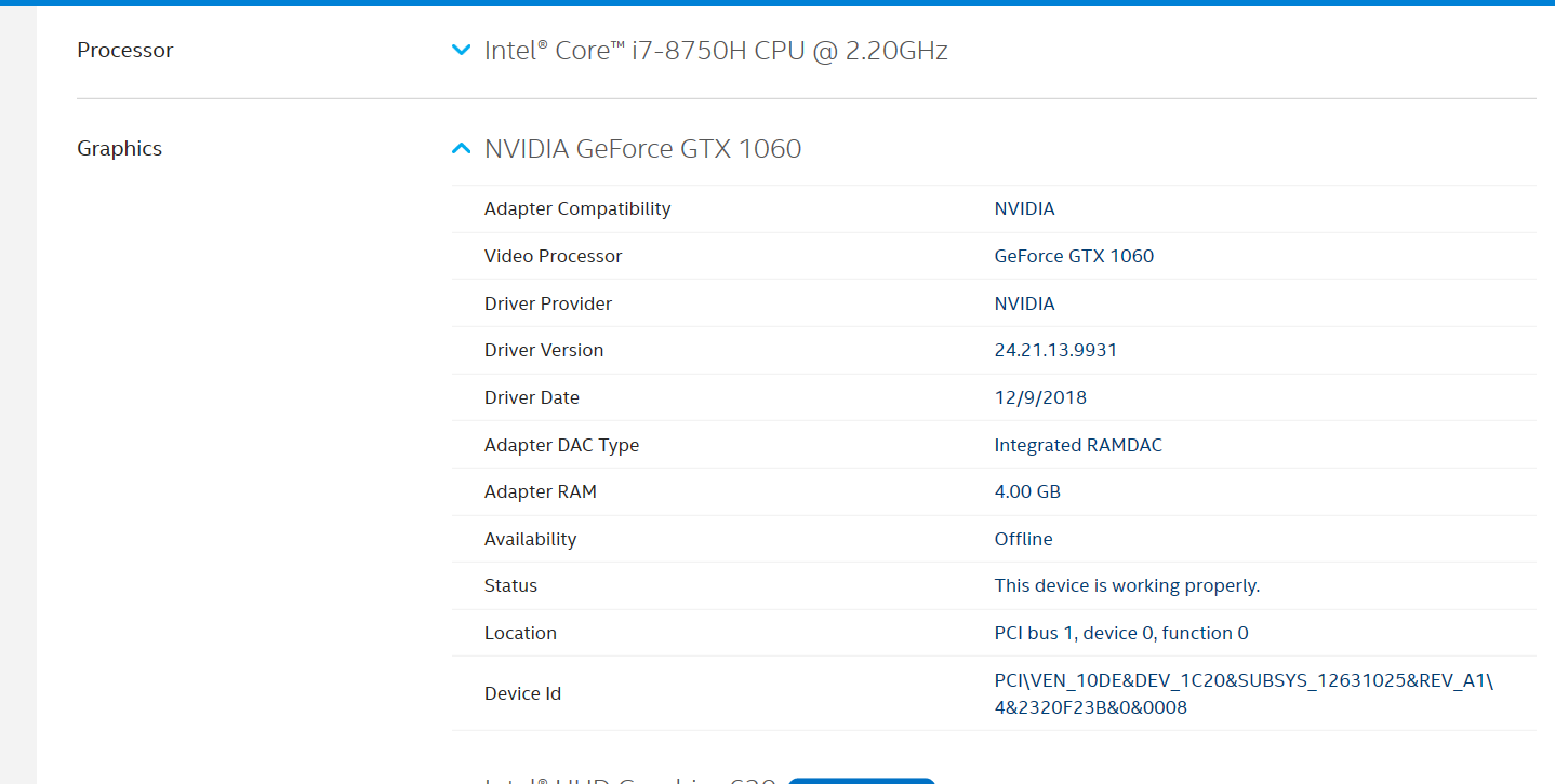 This Nvidia Graphics Driver Is Not Compatible With This