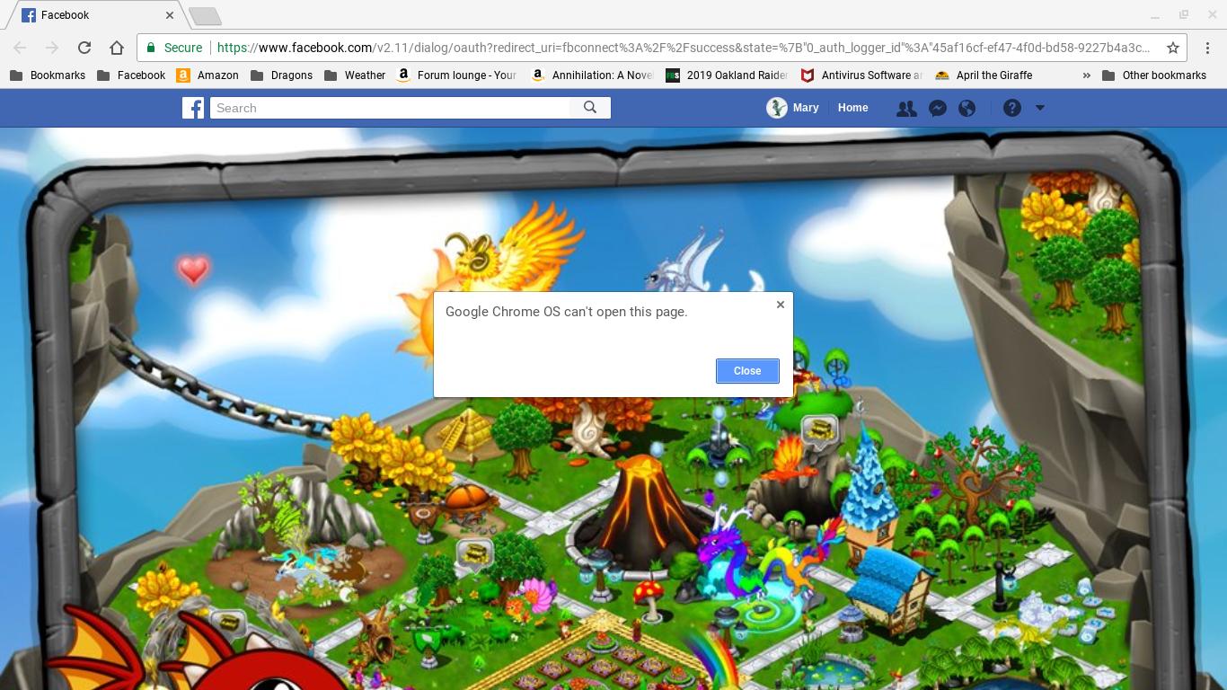 How di I get my Chromebook working again — Acer Community