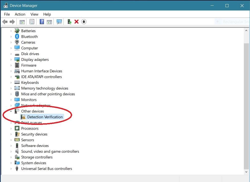 CD/DVD Rom Drive getting Code 19. - Microsoft …