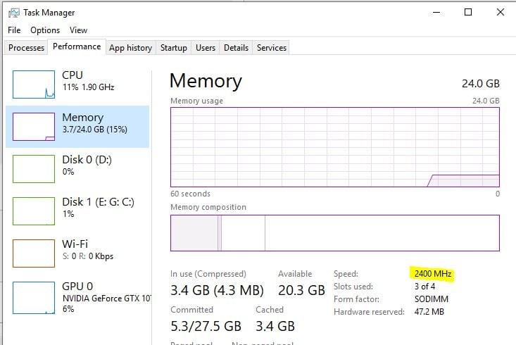 Acer nitro 5 RAM upgrade - Page 2 — Acer Community