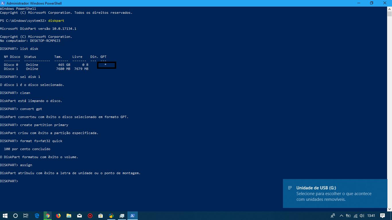 Como instalar o Windows 10 no nitro 5  Acer Community